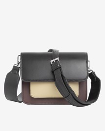 Cayman pocket multi responsible taske Brown Multi Hvisk