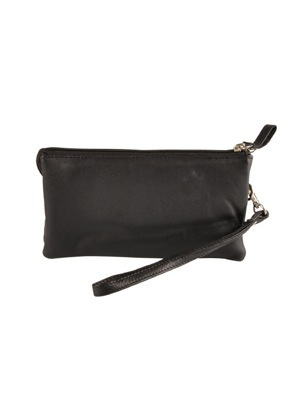 B9080 PURSE BLACK DEPECHE