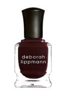 JUST WALK AWAY RENEE DEBORAH LIPPMANN NEGLELAK