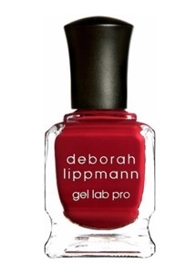 MY OLD FLAME DEBORAH LIPPMANN NEGLELAK