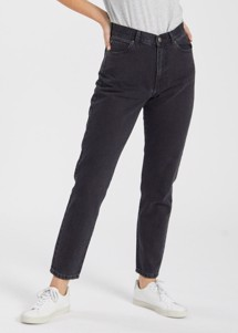 Nora Jeans Retro Sort Dr.denim