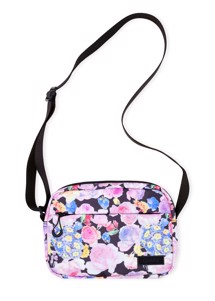 Tech fabric A3502 festival bag Multicolour Ganni