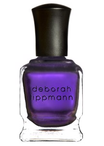 SHIM PRIVATE DANCER DEBORAH LIPPMANN NEGLELAK