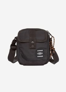 E crossbody bag 13052 Black Samsøe