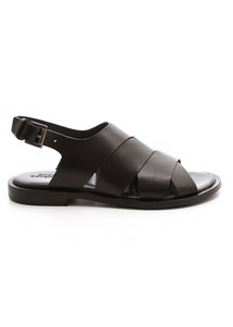 Hester sandal Sort Shoe biz