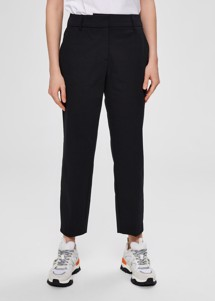 Ria cropped buks Sort Selected Femme