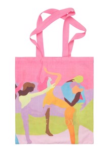 Rita tote bag Dance Stine Goya